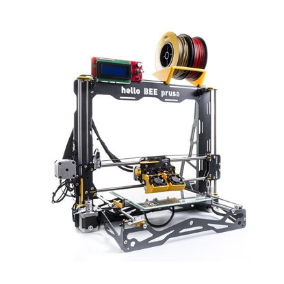 Hello Prusa - Beeverycreative