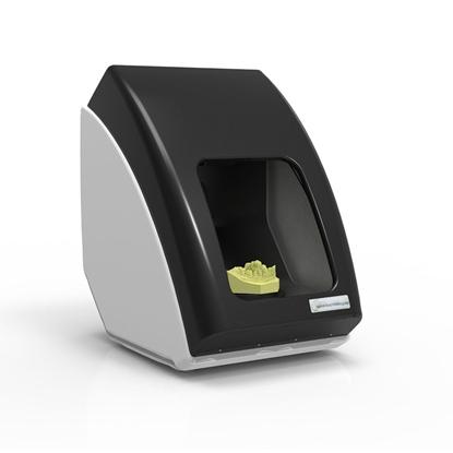 Scanner dentale DELUXE imge