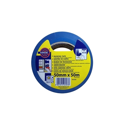 Eurocel Blue Masking Tape image