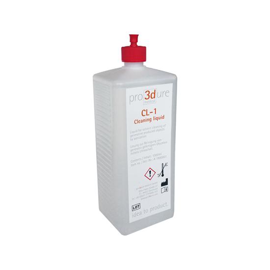 Liquido di pulizia CL-1 Pro3dure