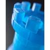 resina Deep Blue Liqcreate sample 3 image