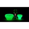 resina Hazard Glow Liqcreate sample 1 image