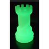resina Hazard Glow Liqcreate sample 3 image