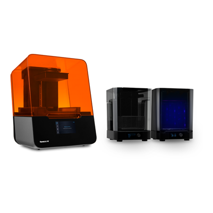 Immagine di Formlabs Form 3 pacchetto completo extended