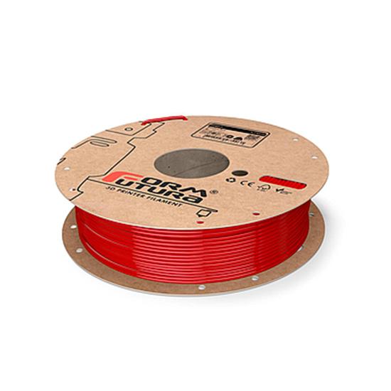 Immagine di Filamento Formfutura HDglass See Through Red