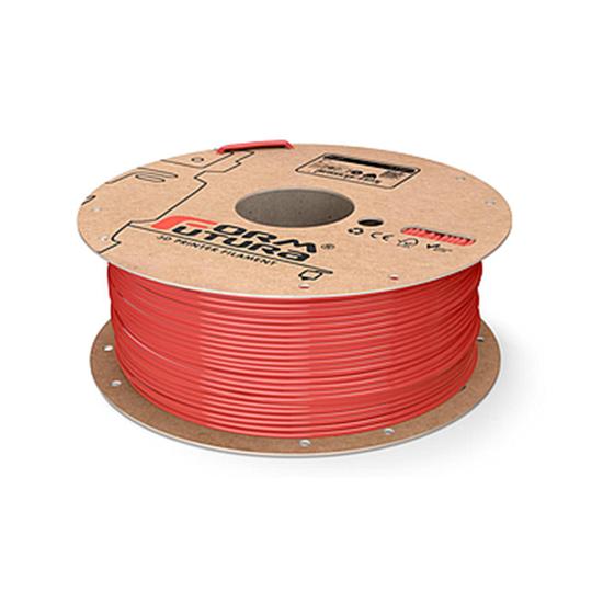 Immagine di Filamento Formfutura Premium PLA Flaming Red - 2.85mm