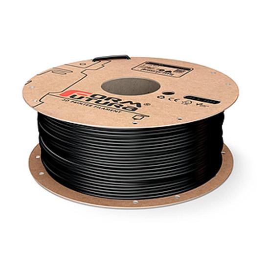 Immagine di Filamento Formfutura Premium PLA Strong Black - 2.85mm