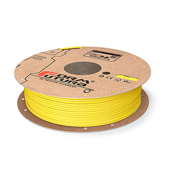 Immagine di Filamento Formfutura EasyFil PLA Luminous Yellow