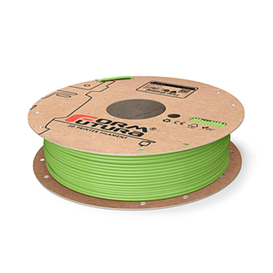 Immagine di Filamento Formfutura EasyFil PLA Light Green - 2.85 mm