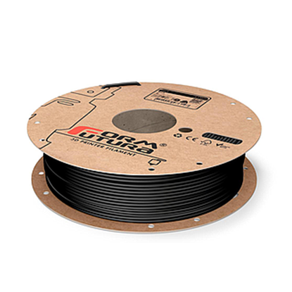 Immagine di Filamento Formfutura EasyFil PLA Black - 2.85 mm