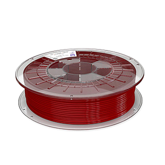 Filamento Formfutura MD flex Red image