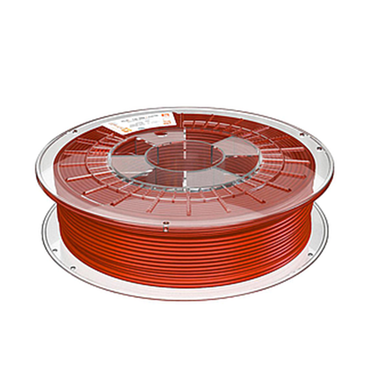 Filamento Formfutura PLActive Red image
