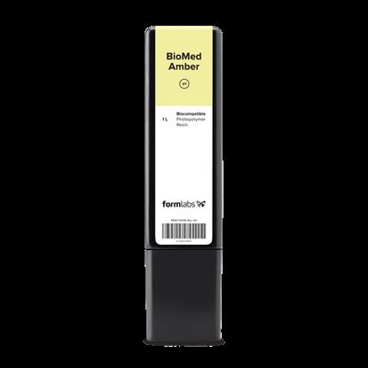 Immagine di Cartuccia resina BioMed Amber 1 L