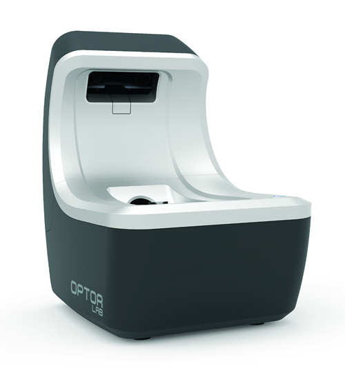 Scanner dentale Optor Lab img