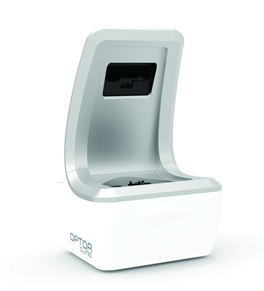 Scanner dentale Optor CLINIC img