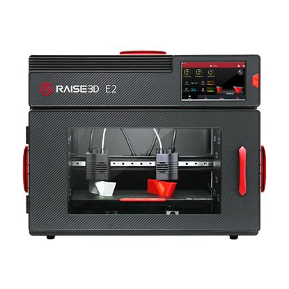 Raise3D E2 - image