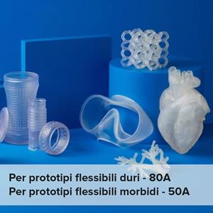 Immagine per la categoria Flexible & Elastic